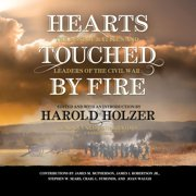 Hearts Touched by Fire - Audiobook