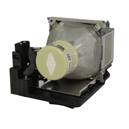 Original Philips Projector Lamp Replacement with Housing for Sony VPL-EX100 - image 1 de 5