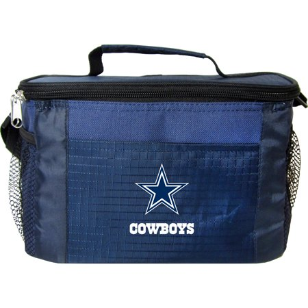 Kolder Dallas Cowboys - 6pk Cooler - Dallas Cowboys Inflatables