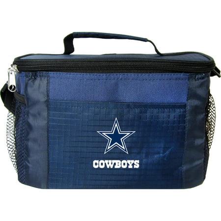 Kolder Texas Rangers Cooler - Kolder Dallas Cowboys - 6pk Cooler Bag
