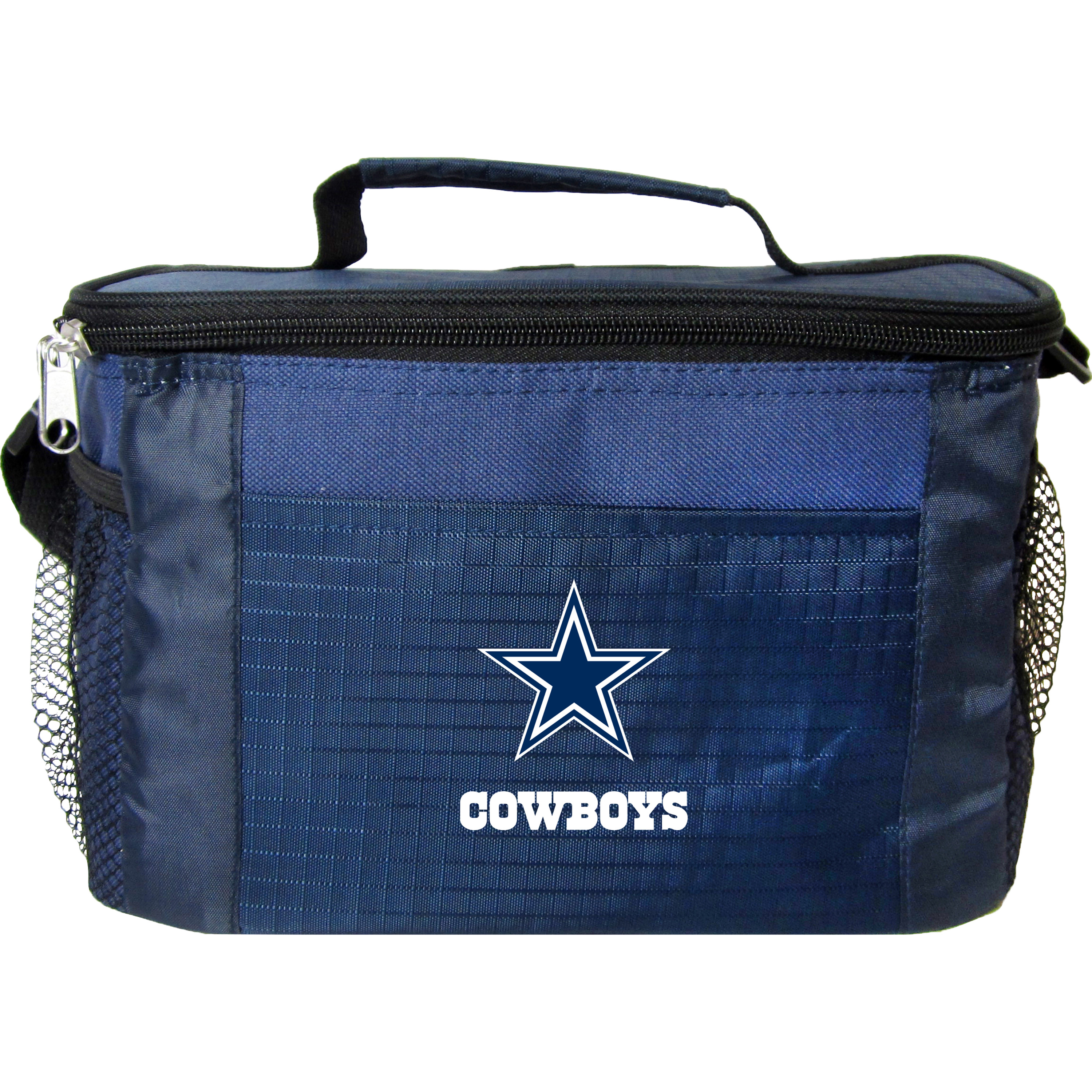 Dallas Cowboys - 6pk Cooler Bag