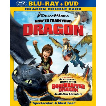 How to train your dragon blu ray dvd walmart how to train your dragon blu ray dvd ccuart Images