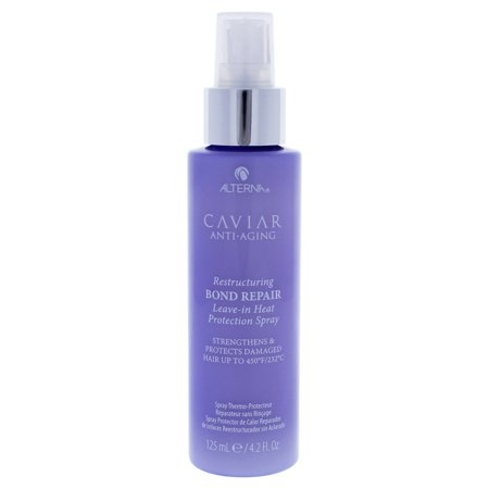 Alterna Caviar Anti-Aging Restructuring Bond Repair Leave-In Heat Protection -