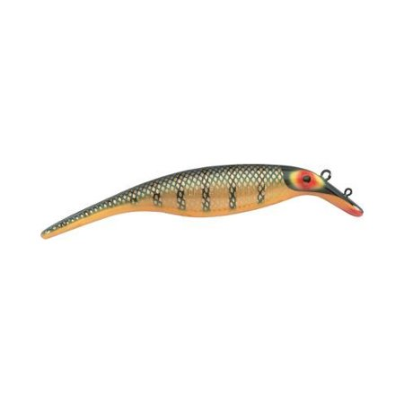 Fishing: The Believer Lure Multi-Colored