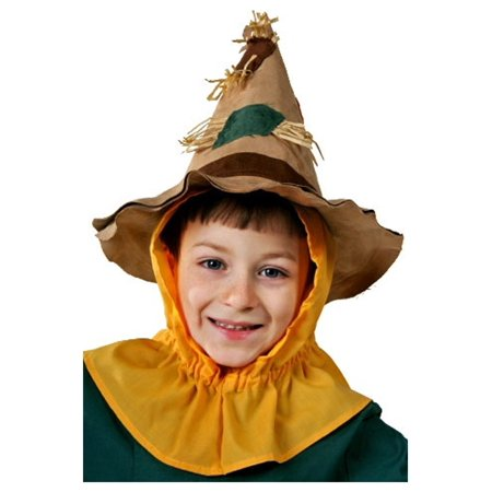 Child Scarecrow Hat - Scarecrow Hat