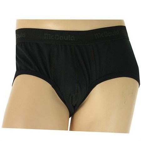McDavid 920 Athletic Supporter Sport Brief Black-Small (Brief Supporter)