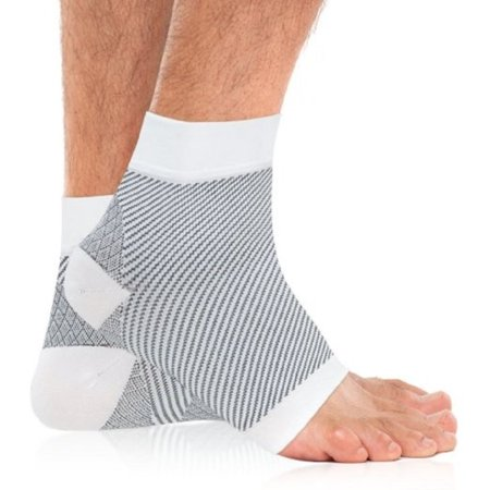 Plantar Fasciitis Compression Socks to Relieve Foot Pain, Swelling and Edema – Foot Sleeves for Plantar Fasciitis Heel, Arch and Ankle Support – Quality Ankle Socks Improves Circulation