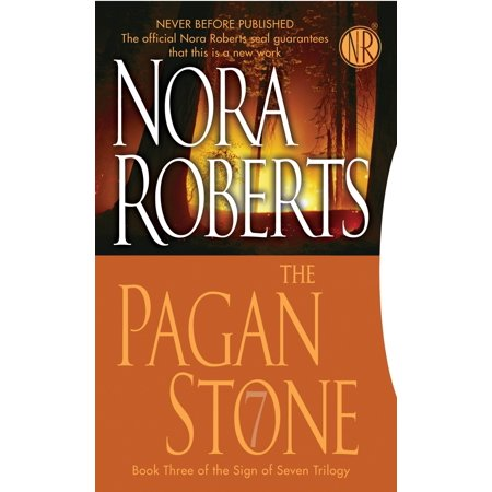 Pagan Note (The Pagan Stone )