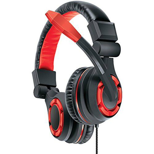 GRX 670 Universal Wired Gaming Headset GRX 670 Universal Wired Gaming Headset