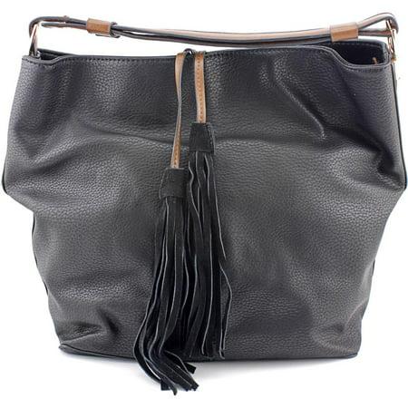 Moda Luxe Sierra Hobo Women Synthetic Shoulder Bag