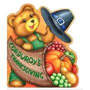 Corduroys Thanksgiving (Board Book)