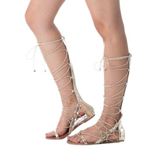74ad482e437c Soho Shoes - Soho Shoes Women s Lace Up Roman Tall Gladiator Sandals ...