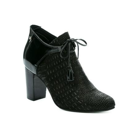 VELEZ Women Genuine Colombian Leather Ankle Boots   Botas de Cuero Colombianas
