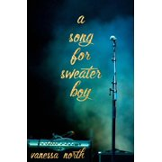 A Song for Sweater-boy - eBook