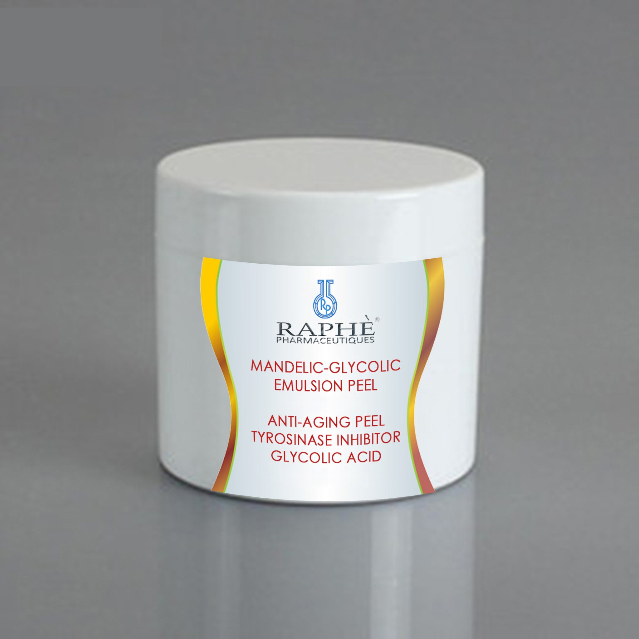Mandelic-Glycolic Acid Emulsion Peel 40% Concentrate 120ml