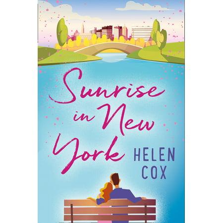 Sunrise in New York (The Starlight Diner Series, Book 2) - - Sunrise Funny