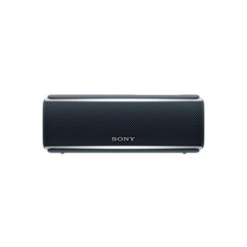 SONY SRS-XB21/B Black Portable Wireless Speaker
