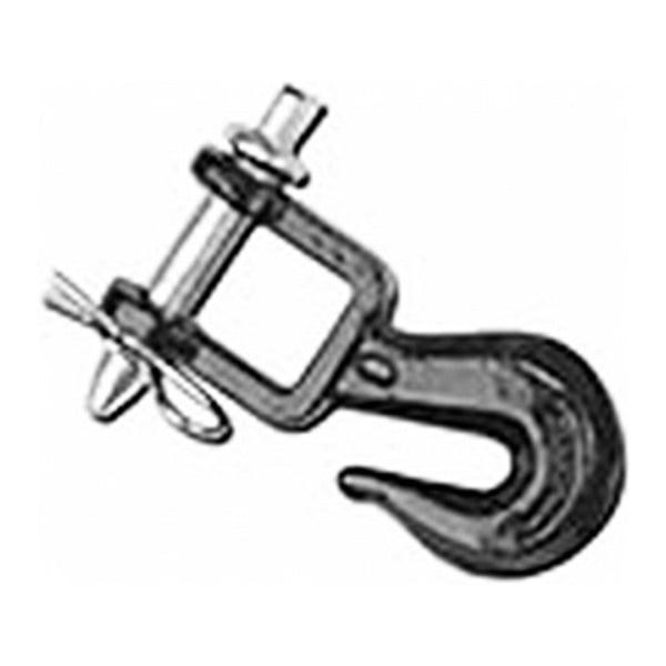 Drawbar Grab Hook