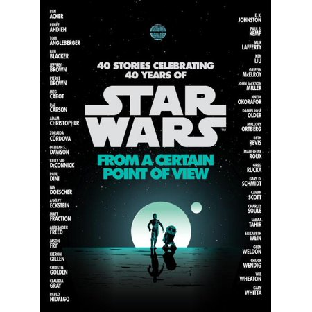 Star Wars  From A Certain Point Of View  Star Wars   Hardcover