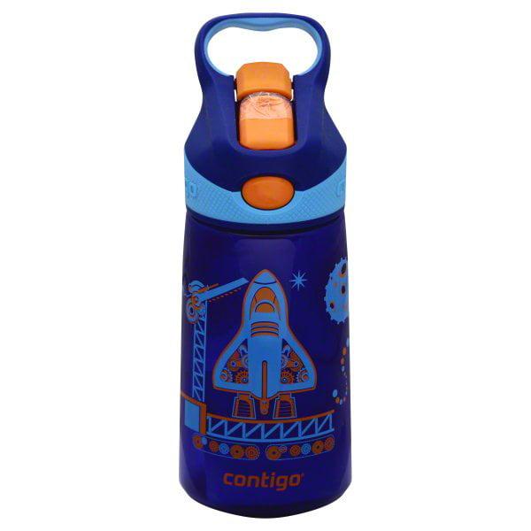 Contigo 14 oz Autospout Striker Kids Bottle