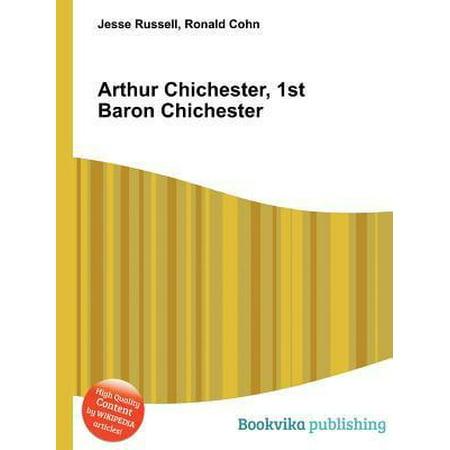 Arthur Chichester, 1st Baron Chichester - image 1 de 1