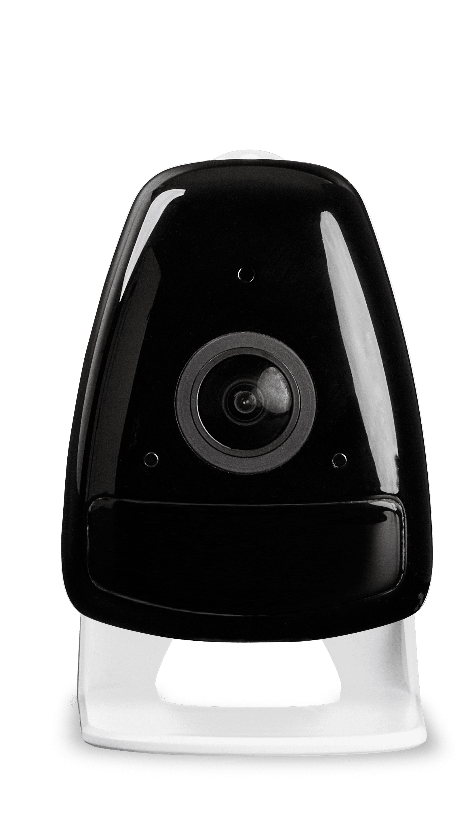 Guardzilla Outdoor 180 WiFi Camera, Black