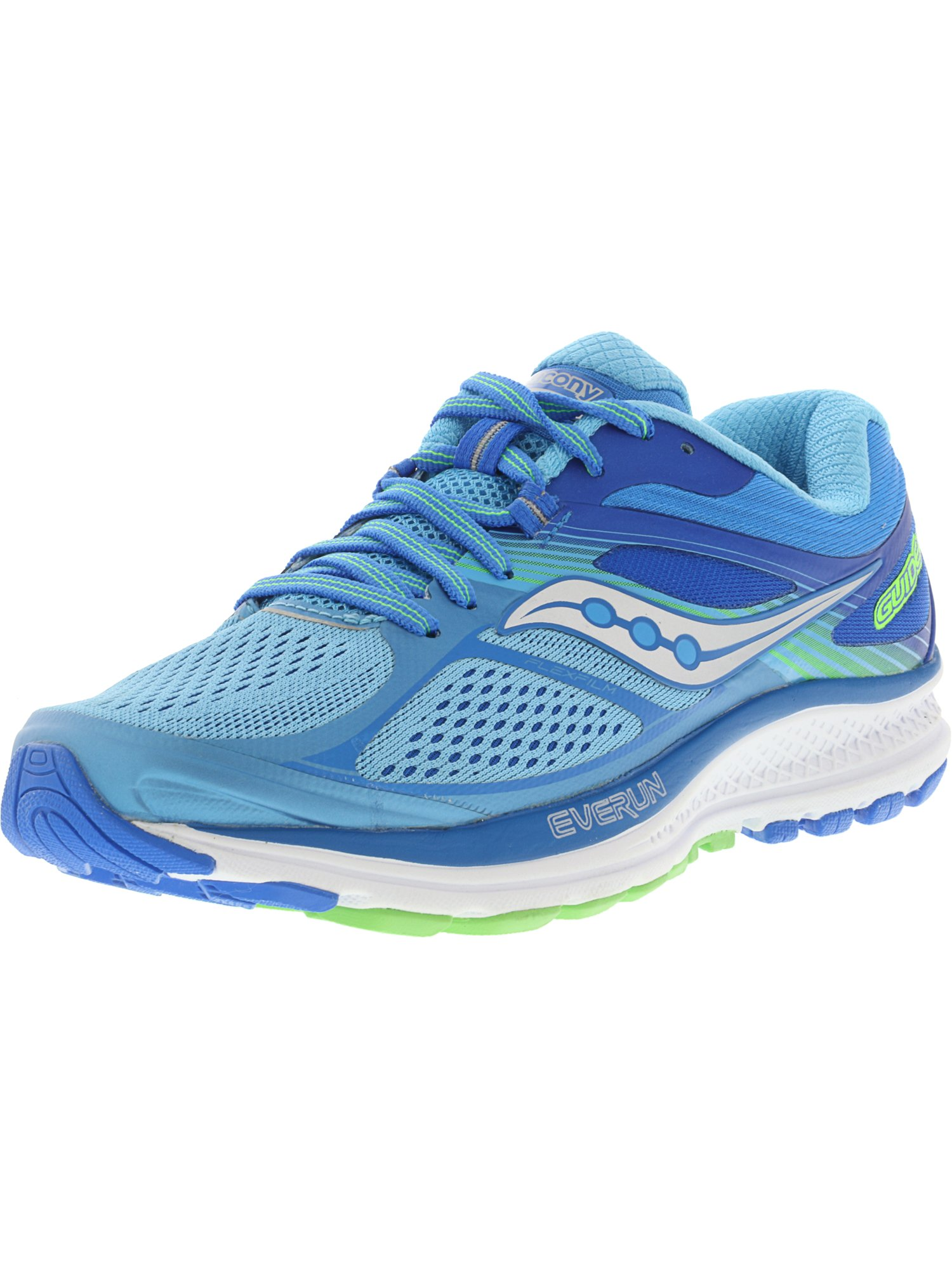 Saucony Women Guide 10 Running Shoes by Saucony