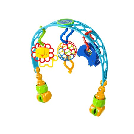 Oball Flex  N Go Activity Arch Take Along Toy