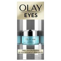 Eye Cream by Olay Deep Hydrating Eye Gel with Hyaluronic Acid 0.5 Each