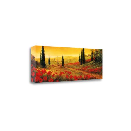 Toscano Panel I by Art Fronckowiak - image 1 de 2