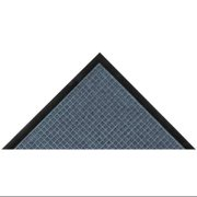 NOTRAX 166S0035BU Entry Mat, Waffle, Blue, 3 ft.x5 Ft