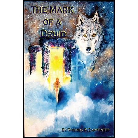 The Mark of a Druid - eBook