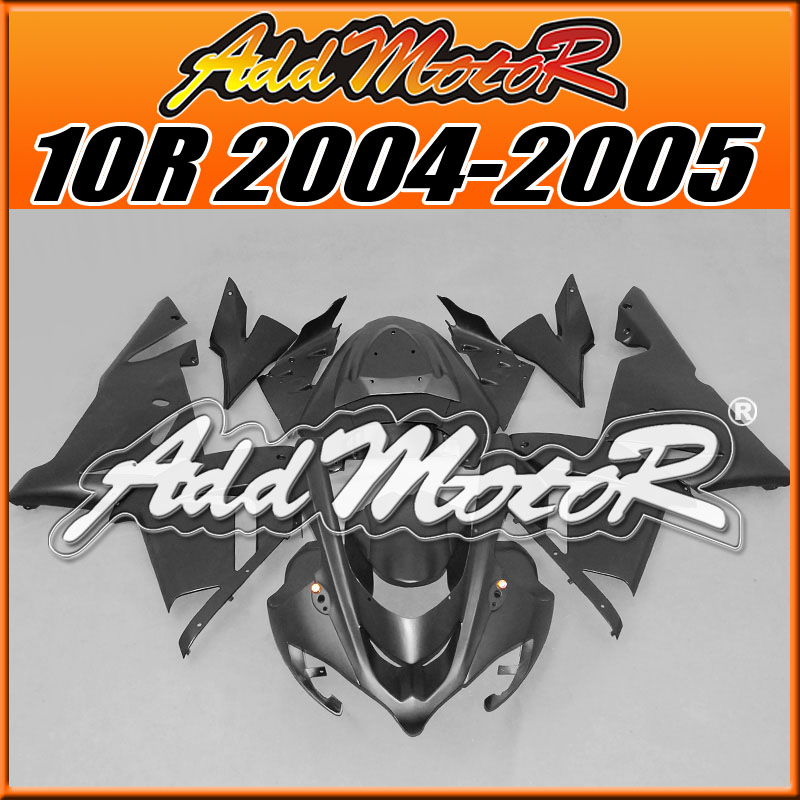 Addmotor Injection Molded Fairing Fit KAWASAKI ZX-10R ZX ...