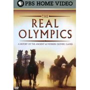Real Olympics by PARAMOUNT HOME VIDEO