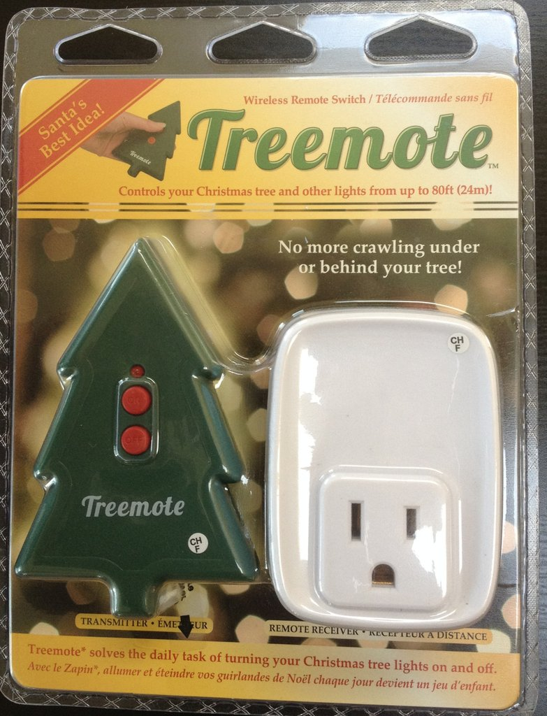 christmas tree remote control your christmas lights with the touch of a button walmartcom