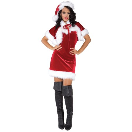 Merry Holiday Adult Halloween Costume - Merry Halloween