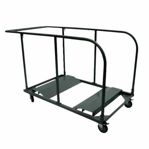 Advanced Seating 1050 lb. Capacity Multi-Functional Table Dolly