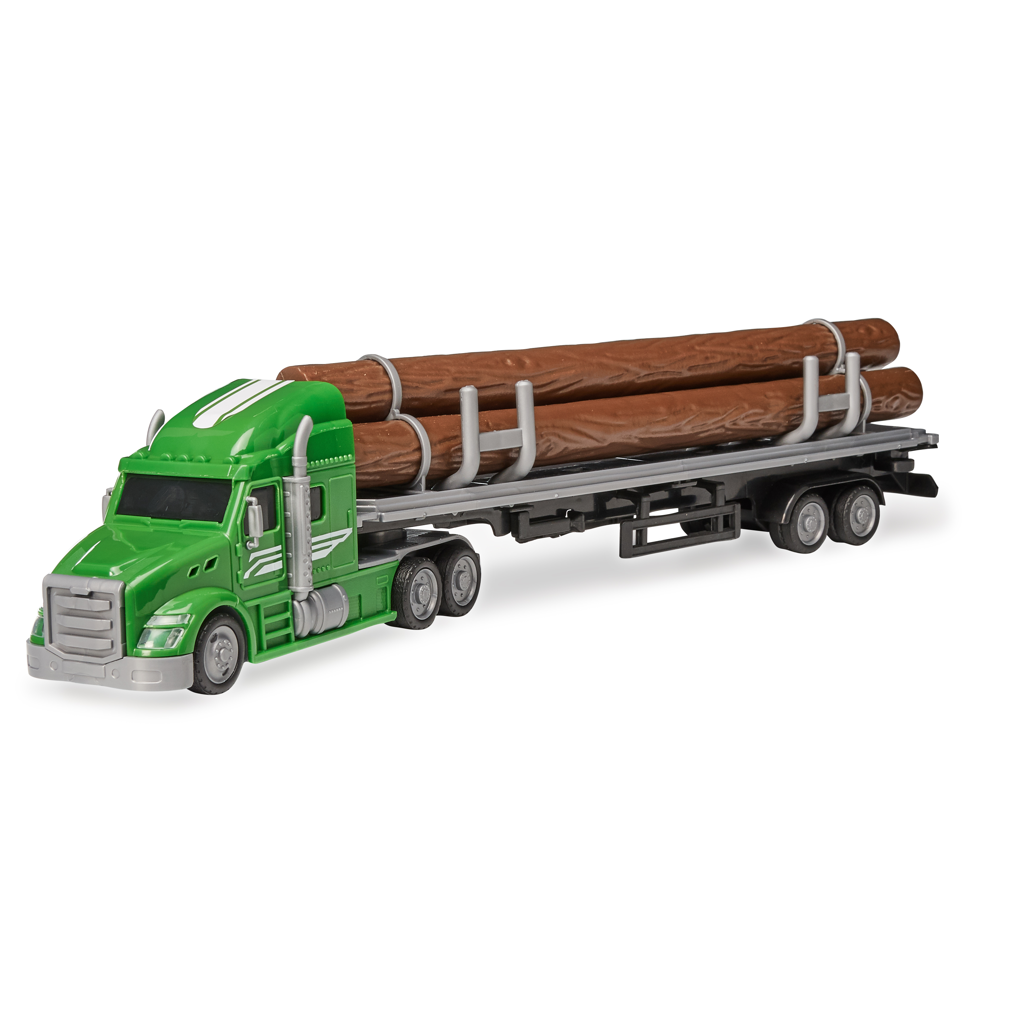 Adventure Force Big Rig, Log Truck