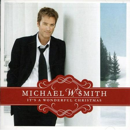 It's a Wonderful Christmas (CD) ()