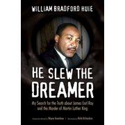 He Slew the Dreamer - eBook