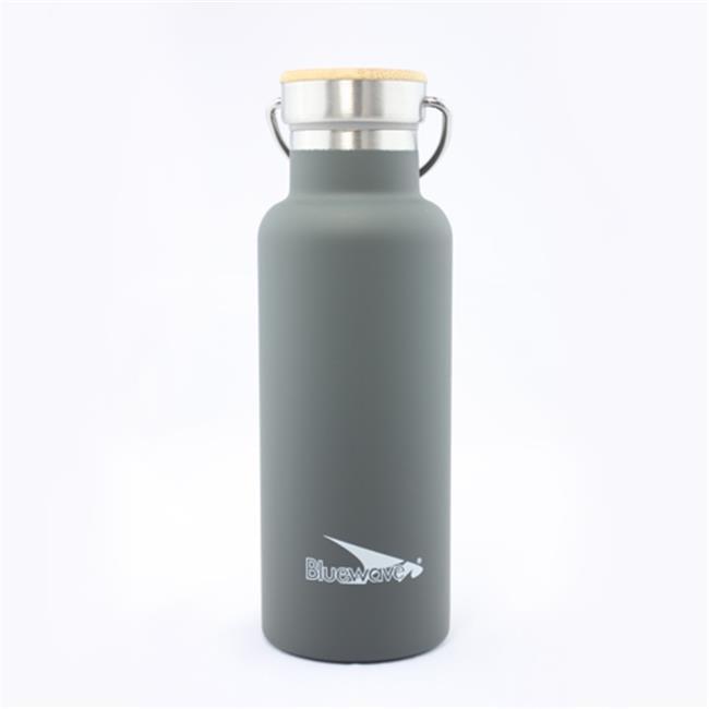 Bluewave Lifestyle PKDW141 Bluewave Solid White Design Beverage Dispenser Crock,