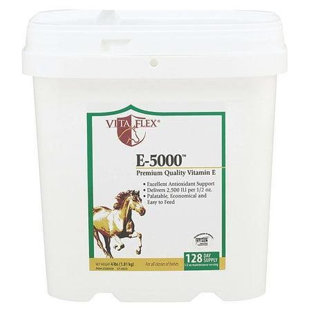 Vita Flex E-5000 Antioxidant