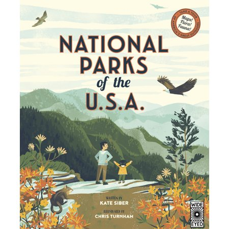 National Parks of the USA -