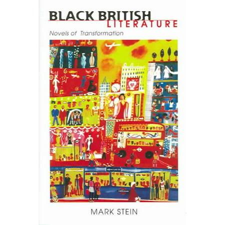 black british literature