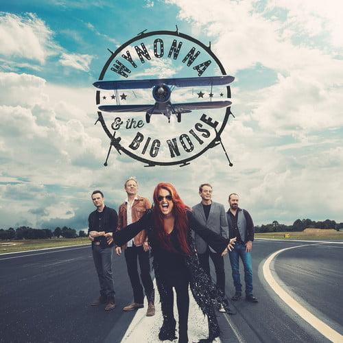 Wynonna & The Big Noise (Vinyl)