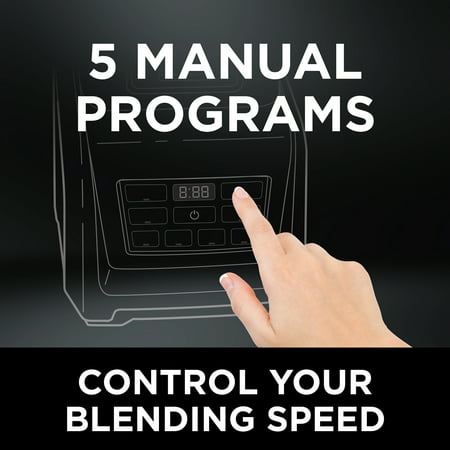 Ninja Mega Kitchen Blender System With Food Processor Bl770 Walmart Com Walmart Com