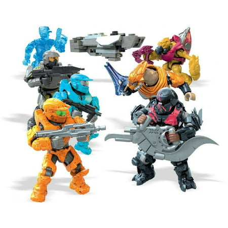 - Mega Construx Halo Spirit of Fire Series (Styles May Vary)