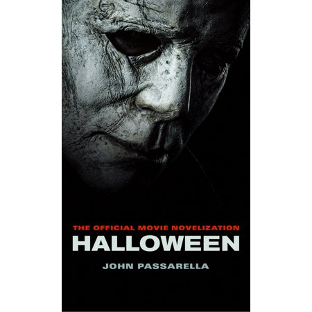 Halloween: The Official Movie Novelization - All The Halloween Words