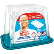 Mr. Clean® Magic Eraser Extra Durable Cleaning Pads 7 ct Plastic Tub