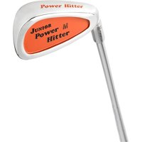 MOMENTUS GOLF JUNIOR POWER HITTER IRON LEFT HAND